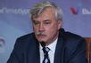 Георгий Полтавченко. Фото: st-petersburg.er.ru