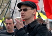 Юрий Староверов. Фото с личной страницы в Фейсбуке