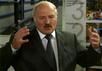 Александр Лукашенко. Кадр видеотрансляции агентства БЕЛТА