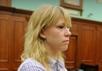Мария Баронова. Фото Людмилы Барковой/Грани.Ру