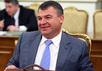 Анатолий Сердюков. Фото: правительство.рф