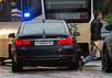 Автомобиль с мигалкой. Фото: Ю.Тимофеев