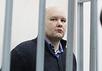 Даниил Константинов после пыток в суде. 26.12.2013. Фото Е.Михеевой/Грани.Ру