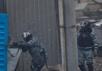 "Бойцы ""Беркута"" в Киеве. Фото Юрия Тимофеева/Грани.Ру"