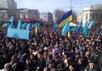 Митинг крымских татар. Фото: allcrimea.net
