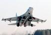 Истребитель-перехватчик Су-27. Фото с сайта Mil.Ru