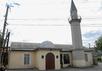 Здание мечети в Симферополе. Фото с сайта Духовного управления мусульман Крыма