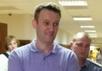 Алексей Навальный в Мосгорсуде. Фото Грани.Ру