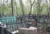 Люблинское кладбище в Москве. Фото: cemeterys.ru