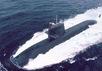 "Японская подлодка класса ""Оясио"". Фото с сайта Military-Today.Com"