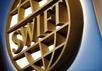 Логотип системы SWIFT