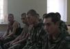 """Интервью с задержанными десантниками. Кадр """"Дождя"""""""