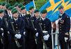 Шведские военные. Фото с сайта министерства обороны Швеции