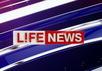 Заставка телеканала LifeNews
