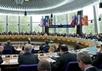 Заседание Комитета министров Совета Европы. Фото: coe.int