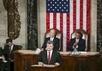 Петр Порошенко в Конгрессе США. Фото пресс-службы президента Украины