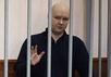 Даниил Константинов в суде. 29.09.2014. Фото: Грани.Ру
