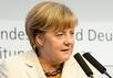 Ангела Меркель. Фото: bundeskanzlerin.de