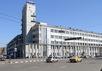 Главный офис РЖД в Москве. Фото: Википедия