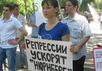 Татьяна Борисова. Фото с ФБ-страницы Сурена Газаряна