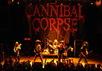На концерте Cannibal Corpse. Фото: Википедия