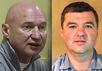 Дмитрий Белкин и Олег Пронин. Кадр LifeNews