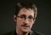 Эдвард Сноуден. Кадр видеоинтервью