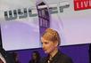 Юлия Тимошенко. Кадр украинского Первого национального телеканала