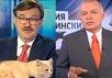 Евгений Киселев и Дмитрий Киселев