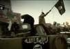 """Боевики """"Исламского государства"""". Кадр видеозаписи"""
