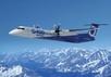 Самолет Q400. Фото: bombardier.com