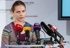 Вера Савченко. Фото: uacrisis.org