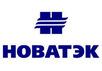 """Логотип """"Новатэка"""""""