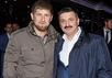 Рамзан Кадыров и Рамзан Цицулаев. Фото: Википедия