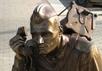 Памятник военным связистам. Фото: 1723.ru