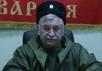 Николай Козицин. Кадр видеозаписи