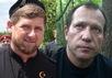 Рамзан Кадыров и Игорь Каляпин