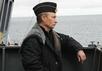 Владимир Путин на учениях ВМФ. Фото пресс-службы Кремля