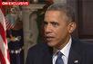 Барак Обама. Кадр CNN