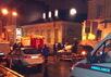 "На месте взрыва у магазина ""Ажур"" в Харькове. Фото: @itsector"