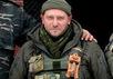 Дмитрий Ярош на фронте, январь 2015. Фото с личной ФБ-страницы