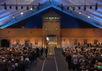 Церемония к 70-летию освобождения Освенцима. Кадр видео с youtube-канала Miejsce Pamięci i Muzeum Auschwitz-Birkenau