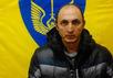 Петр Любченков. Фото с его страницы в Facebook
