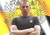 Михаил Кузьмин. Фото с личной ВК-страницы