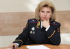 Татьяна Москалькова. Фото: moscalkova.ru