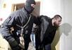 Тамерлан Эскерханов перед судом по мере пресечения, 08.03.2015. Фото: rg.ru