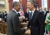Барак Обама и Йенс Столтенберг. Фото: nato.int