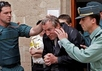 Задержание Геннадия Петрова в Испании, 2008. Фото: abc.es