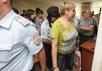Марию Полухину и Нину Чурсину берут под стражу. Фото: moe-online.ru
