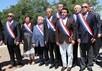 Французские депутаты в оккупированном Крыму. Фото: crimea.gov.ru